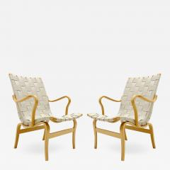 Bruno Mathsson Armchairs Eva by Bruno Mathsson for DUX - 1122707