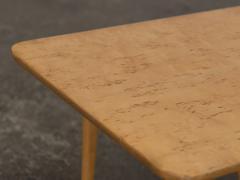 Bruno Mathsson Bruno Mathsson Annika Coffee Table - 1120919