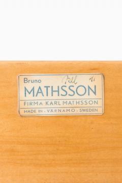 Bruno Mathsson Bruno Mathsson Book Crib - 621043