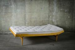 Bruno Mathsson Bruno Mathsson Daybed in Beech Wood - 378028