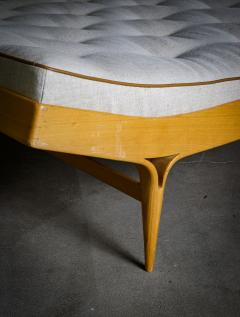 Bruno Mathsson Bruno Mathsson Daybed in Beech Wood - 378032