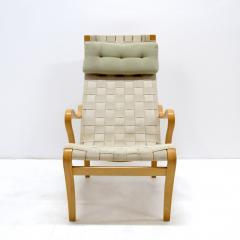 Bruno Mathsson Bruno Mathsson Miranda Lounge Chairs - 1038809