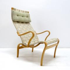 Bruno Mathsson Bruno Mathsson Miranda Lounge Chairs - 1038810