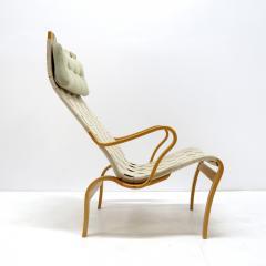 Bruno Mathsson Bruno Mathsson Miranda Lounge Chairs - 1038811
