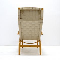 Bruno Mathsson Bruno Mathsson Miranda Lounge Chairs - 1038813