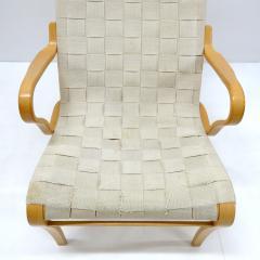 Bruno Mathsson Bruno Mathsson Miranda Lounge Chairs - 1038818