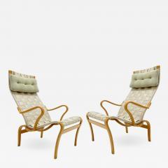 Bruno Mathsson Bruno Mathsson Miranda Lounge Chairs - 1103650