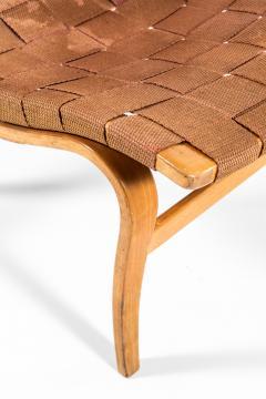Bruno Mathsson Easy Chair Model Eva Produced by Karl Mathsson in V rnamo - 1857280