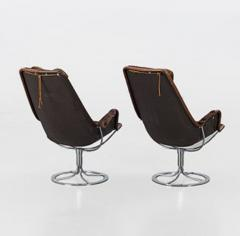 Bruno Mathsson Jetson Easy chair x2 - 1542414