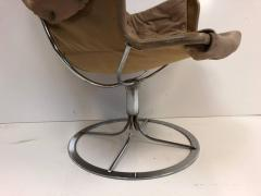 Bruno Mathsson Pair of Bruno Mathsson Jetson Lounge Chairs for DUX - 534839