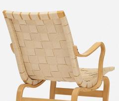 Bruno Mathsson Pair of Eva Chairs by Bruno Mathsson - 1661476