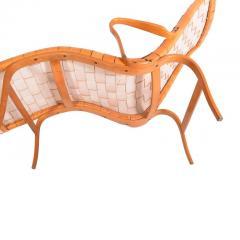 Bruno Mathsson Pernilla 3 Lounge Chair by Bruno Mathsson for Karl Mathsson - 503931