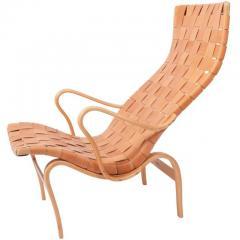 Bruno Mathsson Pernilla2 lounge chair Bruno Mathsson - 808110