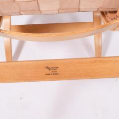 Bruno Mathsson Pernilla2 lounge chair Bruno Mathsson - 808113