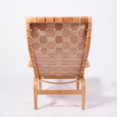 Bruno Mathsson Pernilla2 lounge chair Bruno Mathsson - 808115