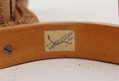 Bruno Mathsson Scandinavian Easy Chairs Eva by Bruno Mathsson 1940s - 1114774