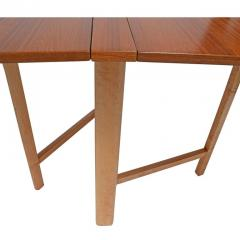 Bruno Mathsson Signed Bruno Mathsson Maria Expandable Dining Table for Karl Mathsson 1961 - 501364