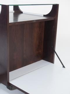 Bruno Munari Auriga bar cart for Stildomus - 1118369
