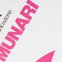 Bruno Munari Bruno Munari Original Poster - 798792