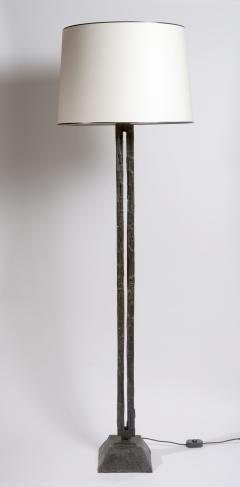 Bruno Romeda Bronze Floor Lamp - 300332