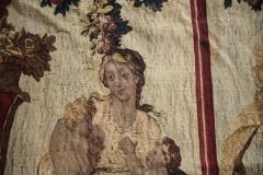 Brussels 18th century tapestry - 1658861
