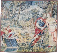 Brussels Tapestry - 1336670