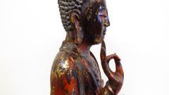 Buddha Statue 19th Century - 562296
