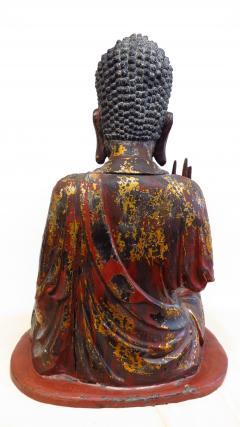 Buddha Statue 19th Century - 562297