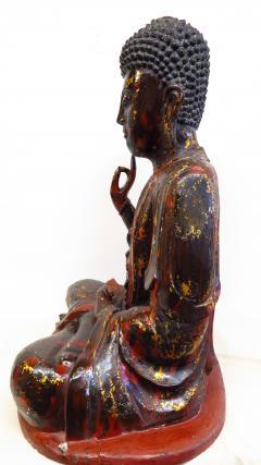 Buddha Statue 19th Century - 562298