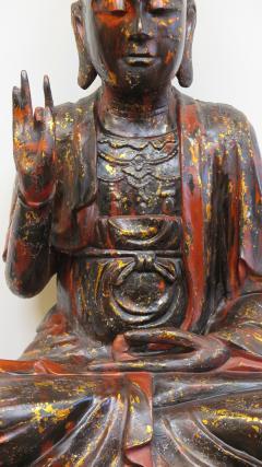 Buddha Statue 19th Century - 562300