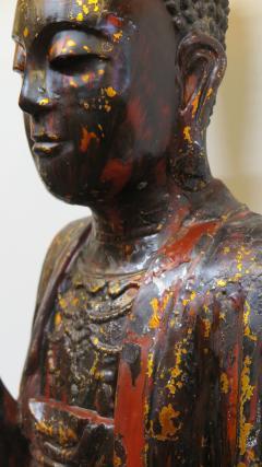 Buddha Statue 19th Century - 562303
