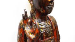 Buddha Statue 19th Century - 562305