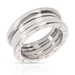 Bulgari B zero1 Ring in 18K White Gold - 1298971