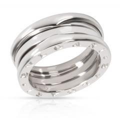 Bulgari B zero1 Ring in 18K White Gold - 1298972