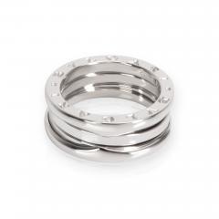 Bulgari B zero1 Ring in 18K White Gold - 1300177