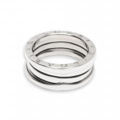 Bulgari B zero1 Ring in 18K White Gold Size 56  - 1300769