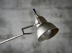 Buquet Chrome Table Lamp - 326931