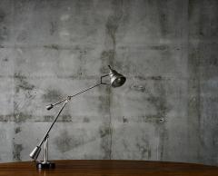 Buquet Chrome Table Lamp - 326932