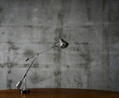 Buquet Chrome Table Lamp - 326934