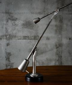 Buquet Chrome Table Lamp - 326935