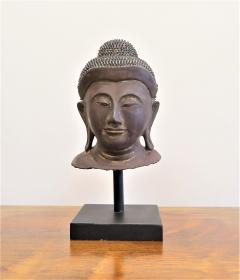 Burmese Buddha - 2129624