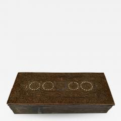 Burmese Buddhism Scripture with Lacquer Covers - 1523188