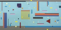 Burton Kramer Contredance 10A - 1287007