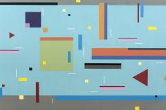 Burton Kramer Contredance 10A - 1287016