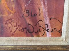 Byron George Byron Browne Primavera - 1167871