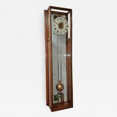 C 1920 French Electro Mechanical Meter Brilli Clock - 226007