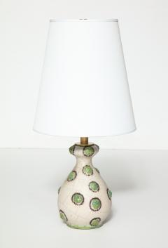 c a s ceramiche artistica solimene vietri ceramic table lamp by c a s vietri