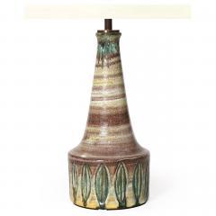 CERAMIC TABLE LAMP - 1645977