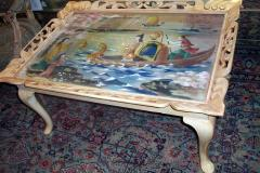 CHINOISERIE COFFEE TABLE - 978310