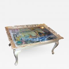 CHINOISERIE COFFEE TABLE - 978881